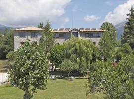 Hotel Mirador
