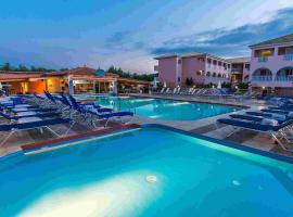 Savvas-Demar Hotel