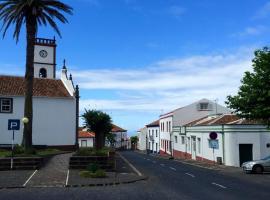 Casa da Avó - Vila do Porto