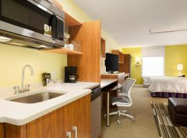 Home2 Suites St. Louis / Forest Park, hotel in Richmond Heights