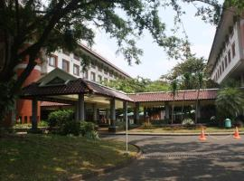 Hotel Bumi Wiyata