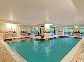 SpringHill Suites Erie, hotel with pools in Erie