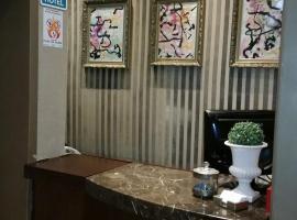New Arapey Hotel, hotel in Montevideo