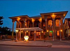 فندق شيفا
