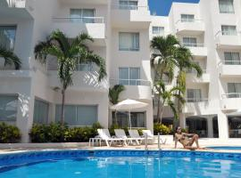 Ramada by Wyndham Cancun City