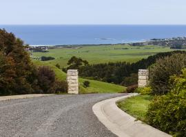 Glenoe Cottages, hotel in Apollo Bay