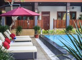 Telaga Terrace Boutique Resort, hotel near Langkawi Airport - LGK,