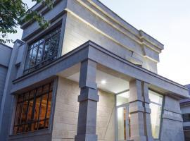 Гостиница Астор, отель в Бишкеке