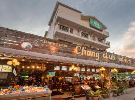 Thai Classic House Hotel, hotel in Patong Beach