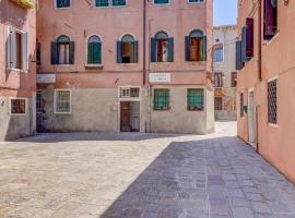 Ca' Derai, pet-friendly hotel in Venice