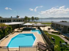 The Anchorage Resort – Heritage Collection