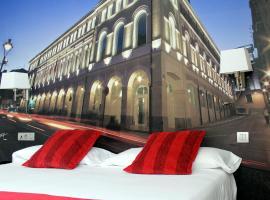 Los 10 mejores hoteles de 4 estrellas de Valladolid, España ...