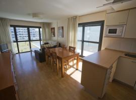 Apartamentos Turísticos Vicotel