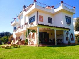 Villa Pura Vida