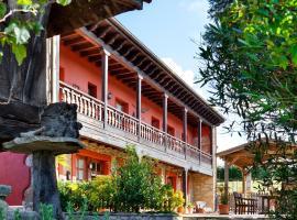 Los mejores hoteles de Nava (desde € 88)