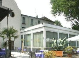 Parkhotel St.Georg