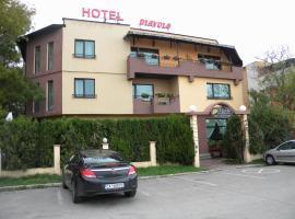 Hotel Diavolo, hotel in Sofia