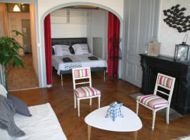 Chez Mo, hôtel à Lyon près de: Gare de Lyon-Perrache