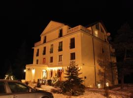 Hotel Art Montana