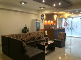 Hotel Tambo Real, family hotel in Tacna