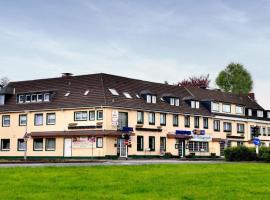 Hotel Celina Niederrheinischer Hof