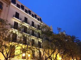 Soho Valencia, hotel in Valencia