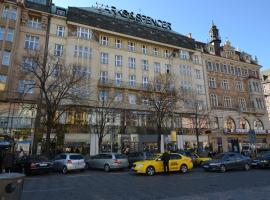 EA Hotel Apartments Wenceslas Square