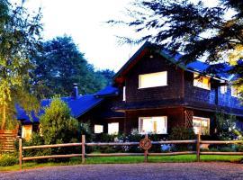 De 30 beste hotels in Pucón, Chili (Prijzen vanaf € 37)
