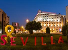 De 10 beste hotels in de buurt van station Santa Justa in ...