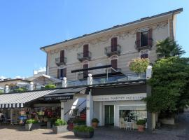 Hotel la Meridiana, Lake & SPA