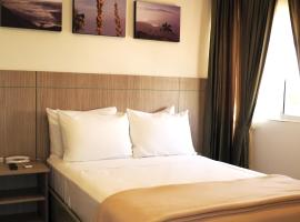Hotel Zamay