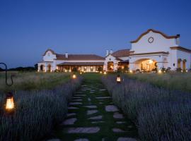 Los mejores hoteles 5 estrellas en Provincia de Córdoba ...