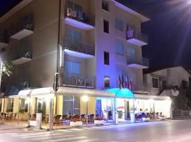 Hotel Fornaro