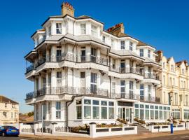 East Beach Hotel - NHS approved for KEYWORKERS see our FACEBOOK to see if you qualify to stay for free