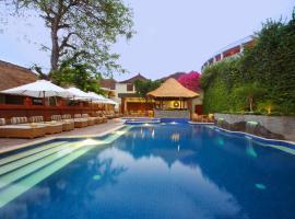 Alam Kulkul Boutique Resort