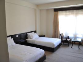 Hotel Dorjee Ling