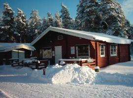 Mullsjö Camping