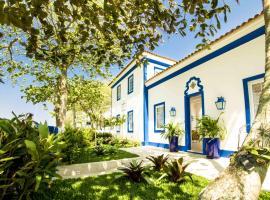 Hotel Solar do Arco, hotel near Japanese Island, Cabo Frio