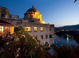 Albergo Il Monastero, hotel near Pescatori Beach, Ischia