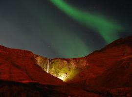 North Star Snæfellsnes