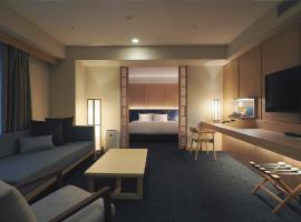 京都諾庫酒店