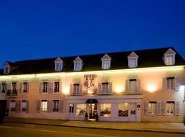 La Cour de la Paix, hotel in Beaune