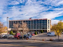 Grand Vista Hotel Grand Junction, pet-friendly hotel in Grand Junction