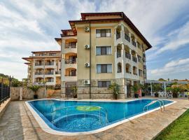 Toma's Residence- All Inclusive, hotel v destinácii Tsarevo
