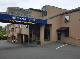 Greenlane Suites, hotel in Auckland