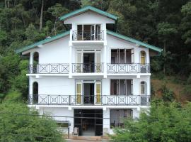 Panorama Accommodations Nuwara Eliya