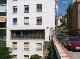 Hostal Blazquez Sanchez, hotel en Béjar