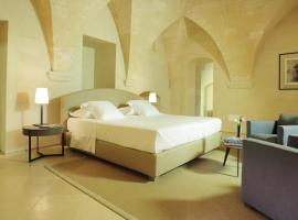 Palazzo de Noha, hotel in Lecce