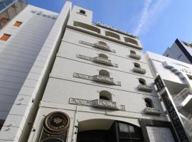 Sun Hotel Nagoya Nishiki