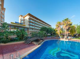 Los 10 mejores hoteles de 4 estrellas de Salou, España ...